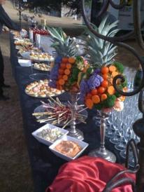 Copie de buffet cocktail nicolas 2