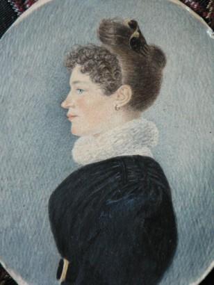 femme au peigne 1825 perpignan